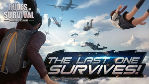 How to play Rules of Survival on PC