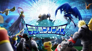 Play DigimonLinks On PC