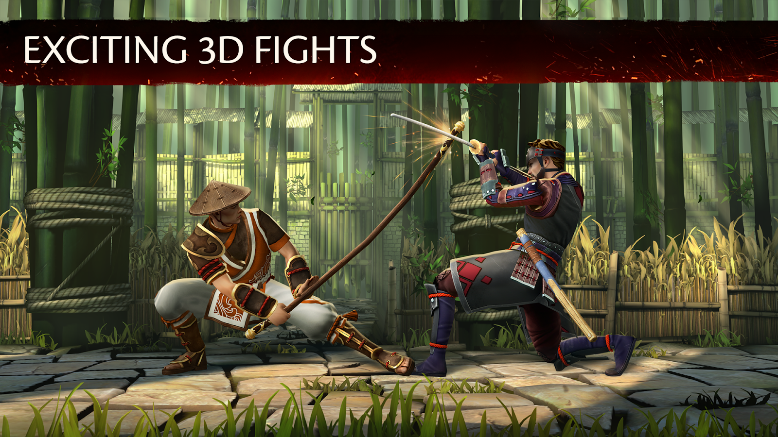 Shadow Fight 3 on PC