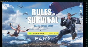 How to pay rules of survival on PC
