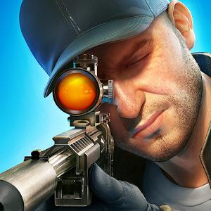 Sniper 3D Gun Shooter on PC