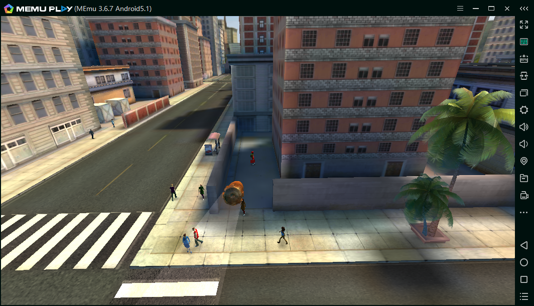 Play Sniper 3D Gun Shooter on PC