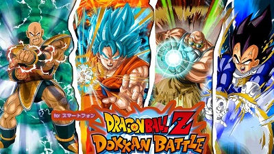 Dragon Ball Z Dokkan Battle on PC