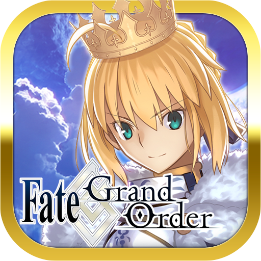 Fate Grand Order on PC