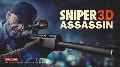 Sniper 3d on pc