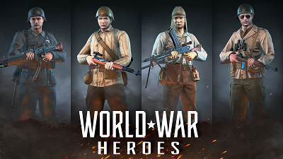 World War Heros on PC