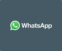 WhatsApp on PC