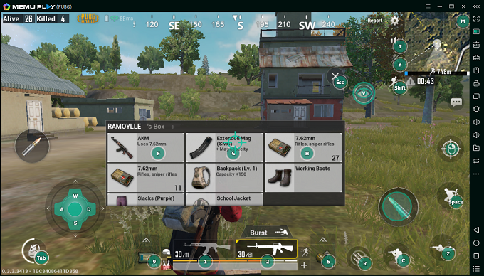 How To Play Pubg Mobile On Pc: Play PUBG Mobile On PC With Smart F Key
