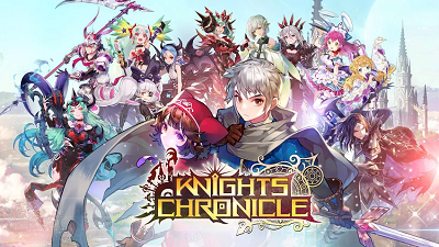 Play Knights Chronicle on PC