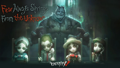 Play Identity V PC with Key-Mapping