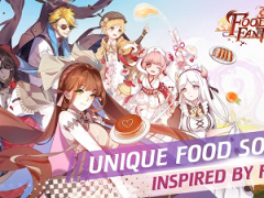 Food Fantasy PC