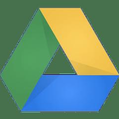 googl-drive