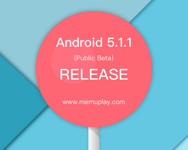 download memu emulator lollipop 5.1.1