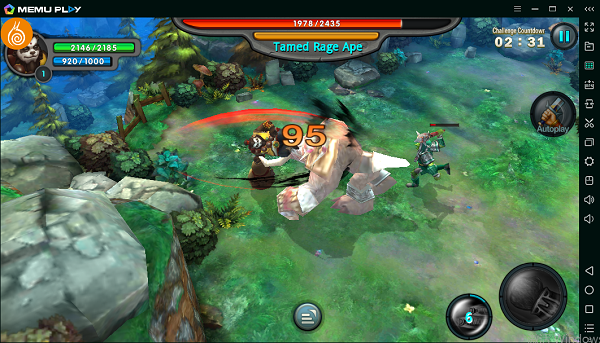 How To Play Taichi Panda 3 On PC