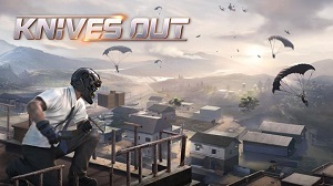 Knives Out on PC