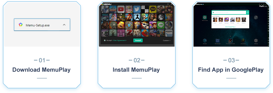 Download and Play PUBG MOBILE LITE on PC with MEmu App Player
