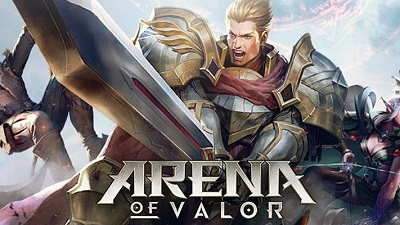 Arena of Valor on PC