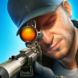 Sniper 3D Gun Shooter on PC