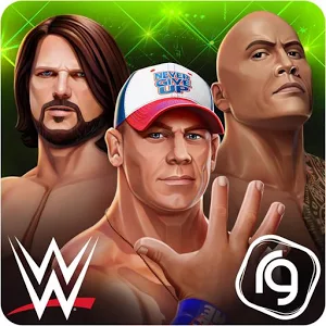 WWE Mayhem on PC