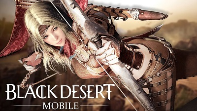 Black Desert on PC