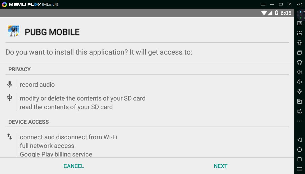 How to install XAPK on MEmu (Take PUBG Mobile for example) - MEmu