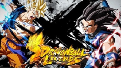 Dragon ball legends on PC