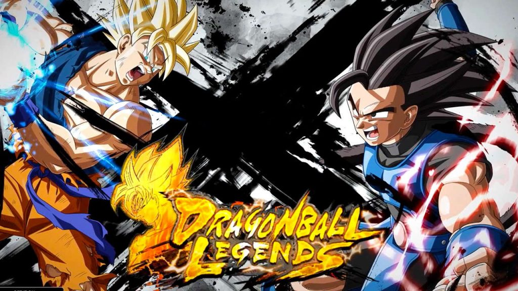 dragon-ball-legends on PC