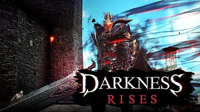 Darkness rises on PC