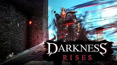 Darkness rises on PC