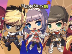 MapleStory on PC