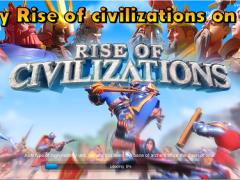 Rise of Civilization PC