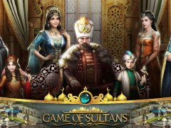play game of sultans on pc