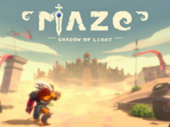 Play Maze Shadow of Light on PC