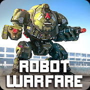 Play Robot Warfare PC