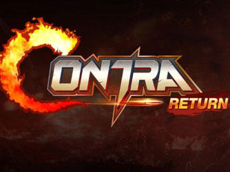 Download and Play Contra: Return on PC with Memu Emulator