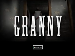 Play Granny on PC