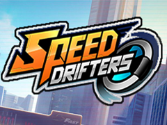 Play Garena Speed Drifters on PC with MEmu Android Emulator