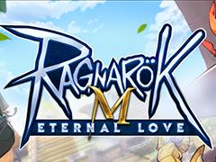 Ragnarok Eternal Love