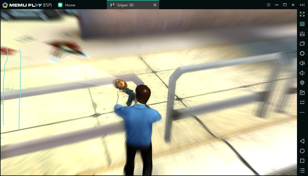 Sniper 3D imagen