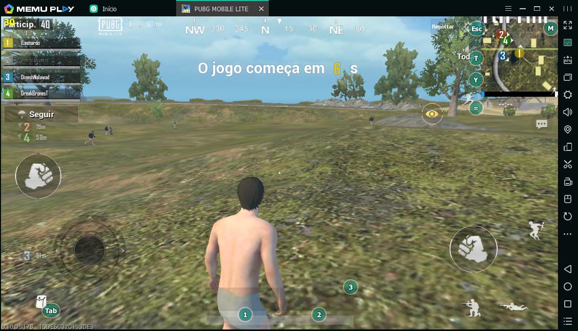 FPS 30