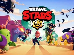 Jogar Brawl Stars PC