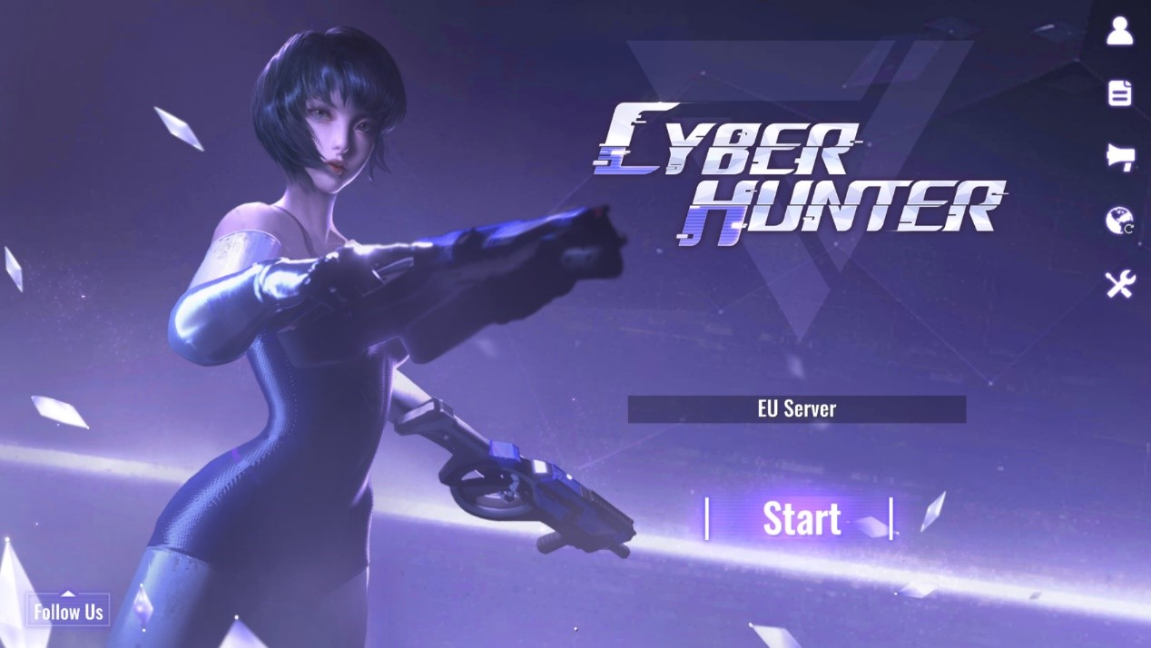 Cyber Hunter on PC
