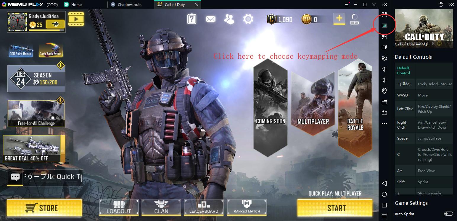 Call Of Duty Mobile Faq Memu Blog