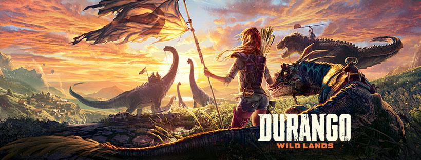 Jogar Durango: Wild Lands PC
