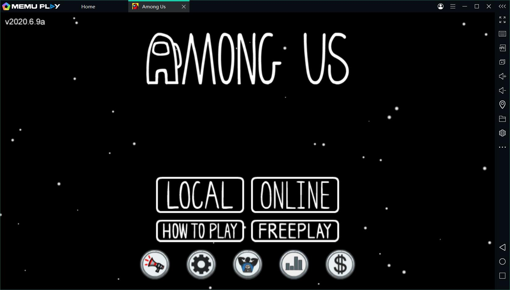 Download And Play Among Us With Memu Android Emulator