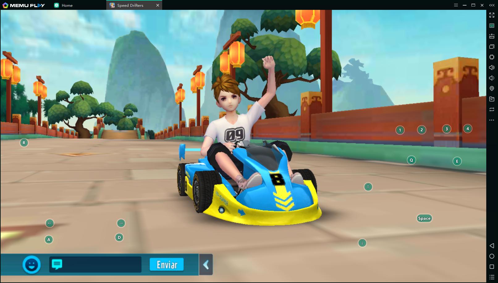 Desgargar y jugar Garena Speed Drifers en PC