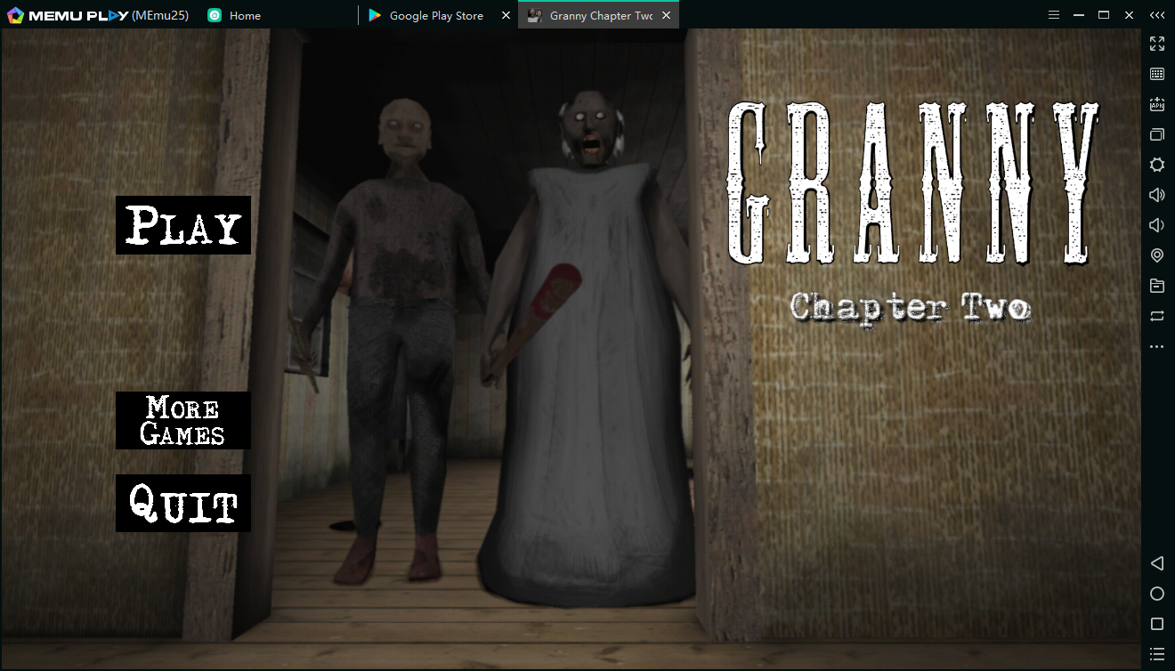 Granny: Chapter Two on PC