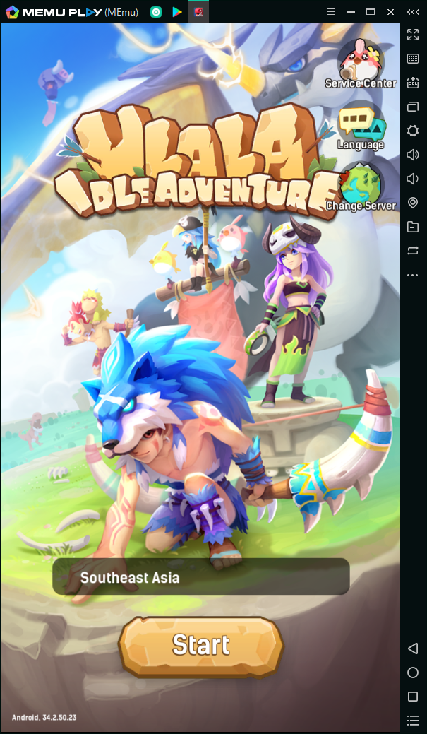 Ulala: Idle Adventure on PC