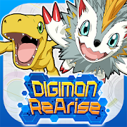 DIGIMON ReArise on PC