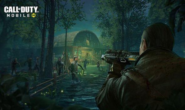 Call Of Duty Mobile Season 2 Update Memu Blog